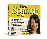 Instant Immersion Spanish v2.0: more info