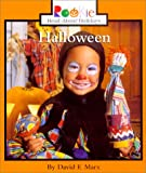 Halloween, David F. Marx, 0516271547
