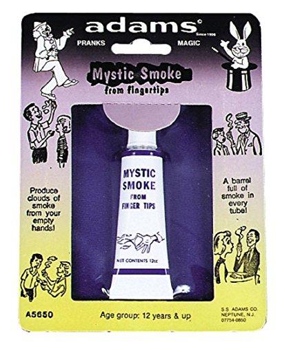 SS Adams Mystic Smoke Rack Pack - Kit Costume Adams