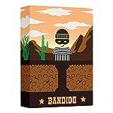 Toysmith Helvetiq Bandido Card Game