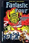Fantastic Four, volume 1 : Les Inhumains sont parmi nous! par Stan Lee