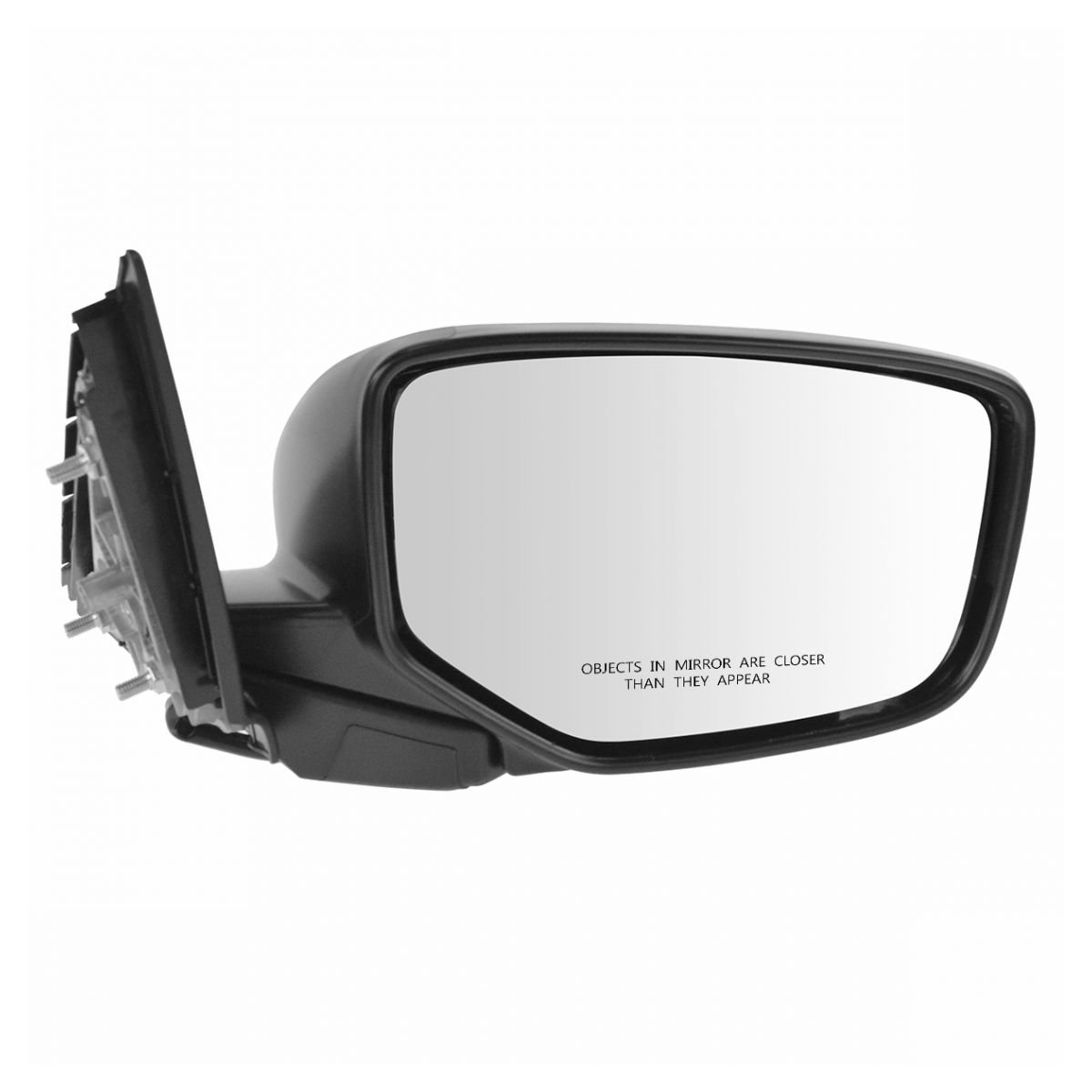 Mirror Power Heated RH Right Passenger Side for Acura ILX
