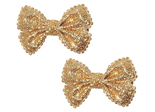 How to buy the best christmas hair bows for toddler girls?