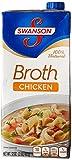 Swanson Chicken Broth, 32 oz.