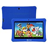 Best Kids Tablets - HOLIDAY SPECIAL! Contixo Kid Safe 7