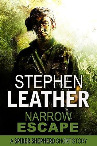 book cover of Narrow Escape