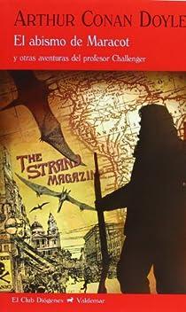 El abismo de Maracot par Conan Doyle