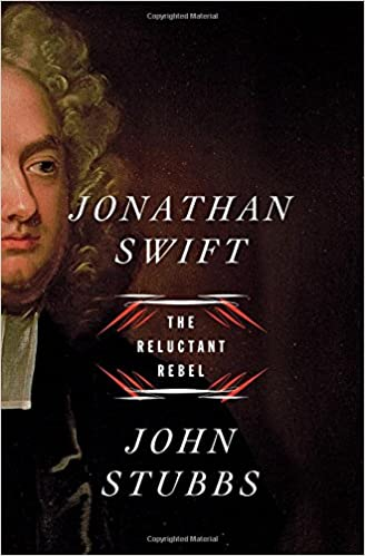 jonathan swift biography summary