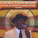 Live at Cecil's Jazz Club 1