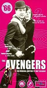 Avengers 1966 Vol.#5