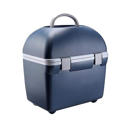 Amazon.es: Portátil 20L Mini Tipo de Refrigerador de Coche ...