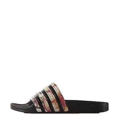 7d63754b9 adidas Flip Flops - Adilette W black black black size  47  Amazon.co.uk  Shoes    Bags