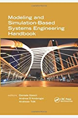 Modeling and Simulation-Based Systems Engineering Handbook (Engineering Management) Paperback