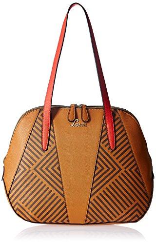 Lavie Football Women's Handbag (Amber)