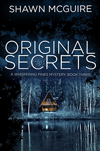 (Original Secrets: A Whispering Pines Mystery, Book 3)