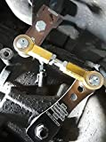 New Jeep Cherokee transfer case linkage kit for