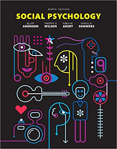 Social psychology kindle edition by elliot aronson timothy d social psychology 9th edition kindle edition fandeluxe Choice Image