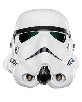 Star Wars EP IV: replica casco Stormtrooper