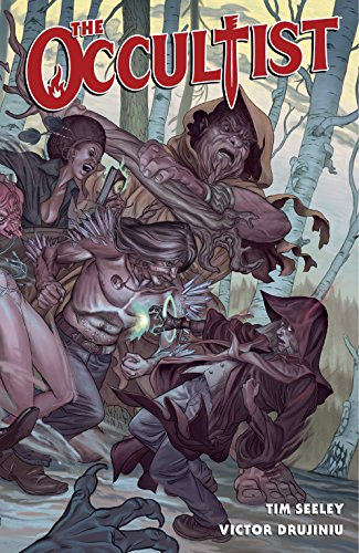 The Occultist Volume 1