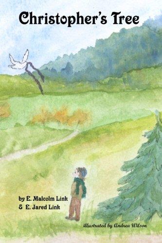 Read Online Christopher's Tree: A Christmas Story pdf epub