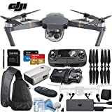 DJI Mavic Pro Starters Bundle (Version 2) Review