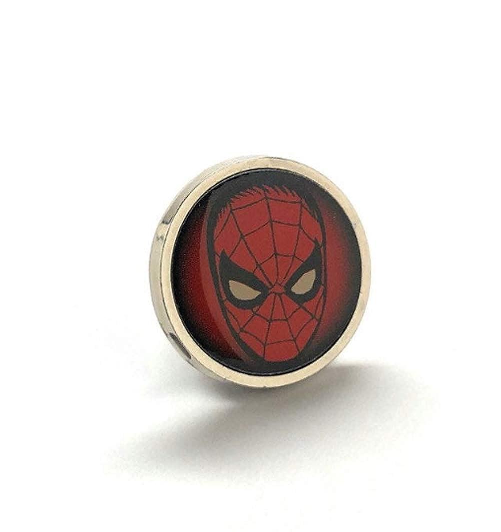Jewel M - Pin de Solapa, diseño de Spiderman Spider Man, Color ...