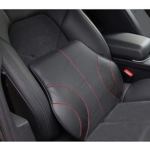 HomDSim Leather Comfortable Computer Corrects