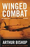 img - for Winged Combat: My Story as a Spitfire Pilot in World War II book / textbook / text book