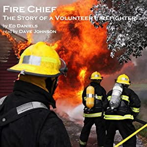 Fire Chief Audiobook