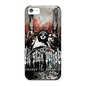 New Arrival Covers Cases With Nice Design For Iphone 5c- Awaken The Dreamers