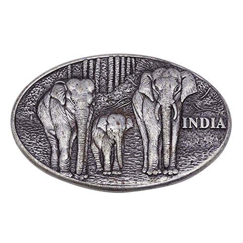 fridge magnet elephant - 1