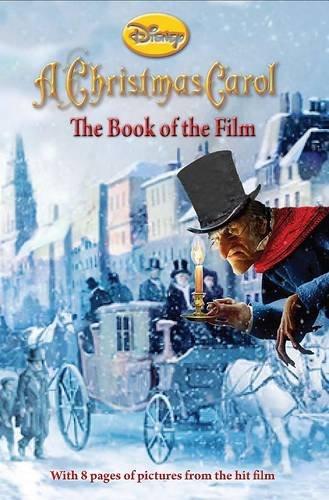 Disney Fiction:A Christmas Carol