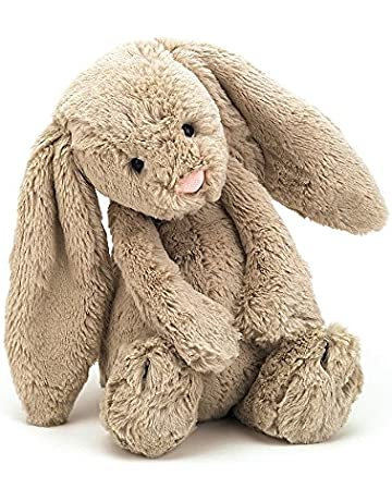 298e86a727a Amazon.com  Stuffed Animals   Teddy Bears  Toys   Games
