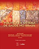 img - for Pol ticas e sistema de sa de no Brasil (Portuguese Edition) book / textbook / text book