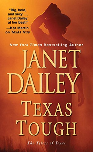 Texas Tough Tylers Janet Dailey product image