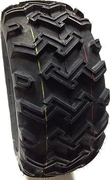 Rim Size: 11 Position: Front//Rear 24x9x11 Tire Type: ATV//UTV 31-27411-249C Tire Application: Mud//Snow Tire Ply: 6 Front//Rear Duro HF274 Excavator Tire Tire Size: 24x9x11