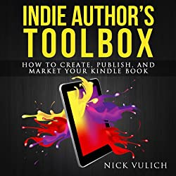 Indie Author's Toolbox
