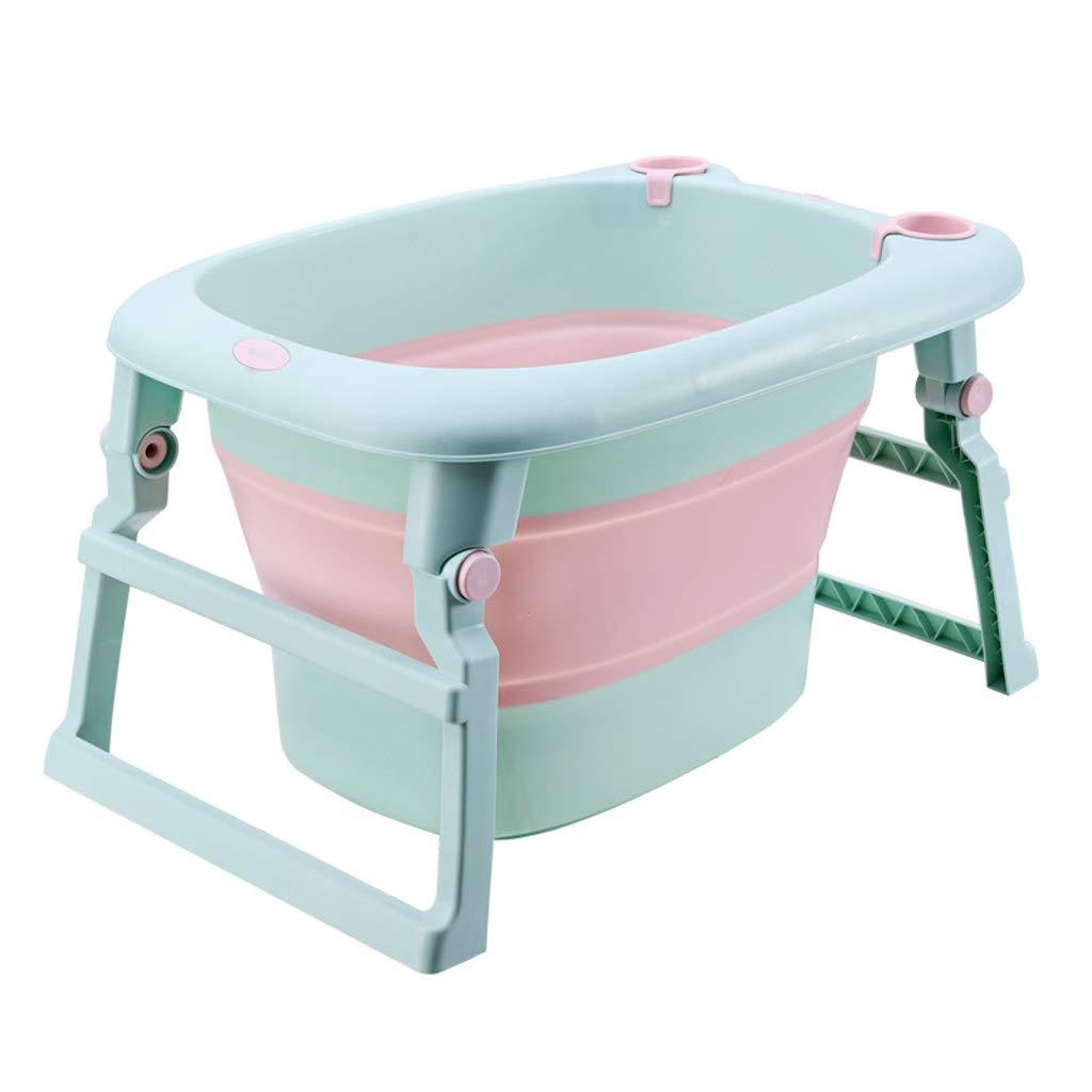 玄関先迄納品 WANGXIAOLINyg 折りたたみ式浴槽 B07MQRVBYH、強力耐荷重、家庭用折りたたみ式浴槽 52、環境保護、折りたたみ式ベビーバス*、72* 52* 43 cm、折りたたみ式、子供用折りたたみ浴槽、クイックドレナージ B07MQRVBYH, 新鶴村:ab9c06aa --- ciadaterra.com