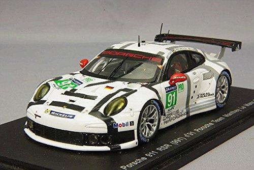 Porsche 911 RSR (991) No.91 LeMans 2014 (P.Pilet - J.Bergmeister - N.Tandy)