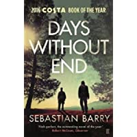 Days without end: Sebastian Barry