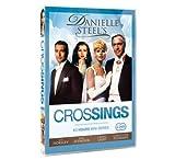 Crossings (3 Part Mini-Series) - 2-DVD Set [ NON-USA FORMAT, PAL, Reg.0 Import - Sweden ]