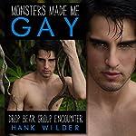 Monsters Made Me Gay: Drop Bear Group Encounter | Hank Wilder
