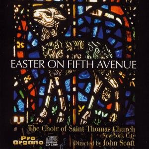 Easter on Fifth Avenue by Pro Organo