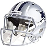 Dallas Cowboys Officially Licensed Speed Full Size Replica Football Helmet