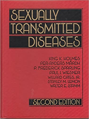 Sexually transmitted diseases holmes