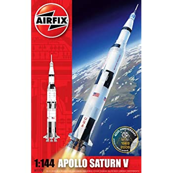 nasa model rocket kits - photo #5