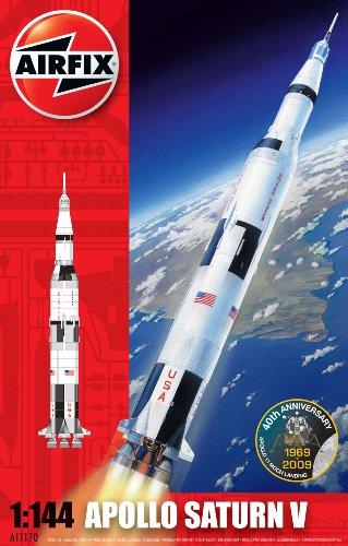 Airfix A11170 Modellbausatz Apollo Saturn V