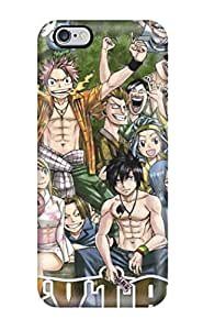 Premium Protection Fairy Tail For Android Case Cover For Iphone 6 Plus- Retail Packaging