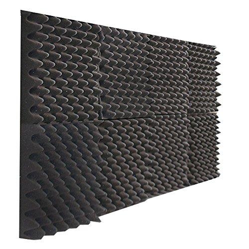 8-pack-acoustic-panels-studio-foam-convoluted-25-x-12-x-12-sound-tiles-egg-crate