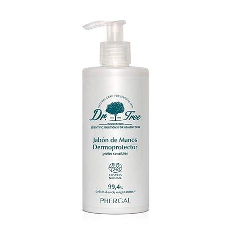 Dr. Tree Jabon de Manos Dermoprotector